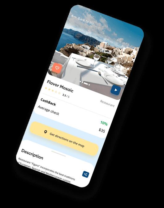 Mobile App Beispiel 1